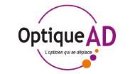 logo de Optique AD